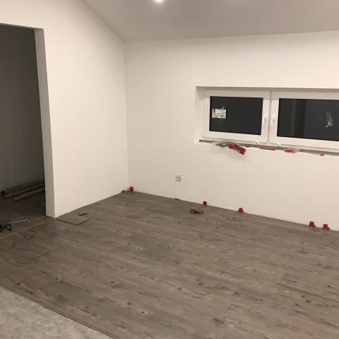weiter gehts bautagebuch. Black Bedroom Furniture Sets. Home Design Ideas
