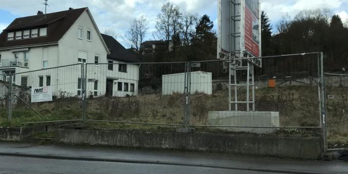 Bau unseres Reihenhauses mit Werner Wohnbau