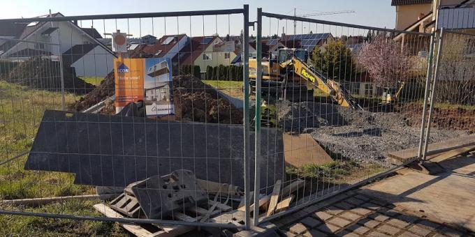 Bauen mit Dennert Massivhaus GmbH