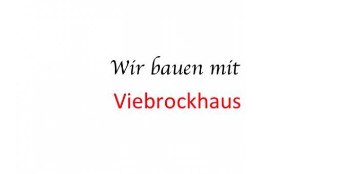 Viebrockhaus VIP 700 Maxime Potsdam