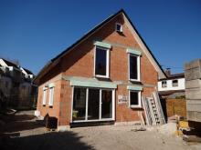 Baublog über unseren Hausbau mit Massivhaus Büttner bzw. Wohnhausbau Becker