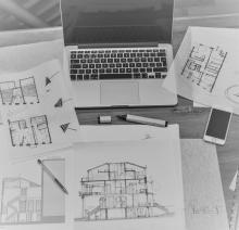 Hausplanung Massivhaus