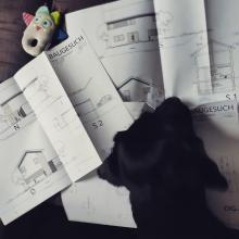 Wir bauen ein Weberhaus Sunshine 110 in Oberschwaben - Baukosten usw