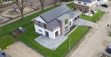 Unser Suckfüll Energiesparhaus