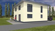 Traumhaus von Elbe Haus West