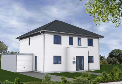 Kern-Haus Karat (individuelle Planung)