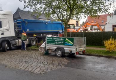 Thomas Gottschalk Dach & Gartenservice